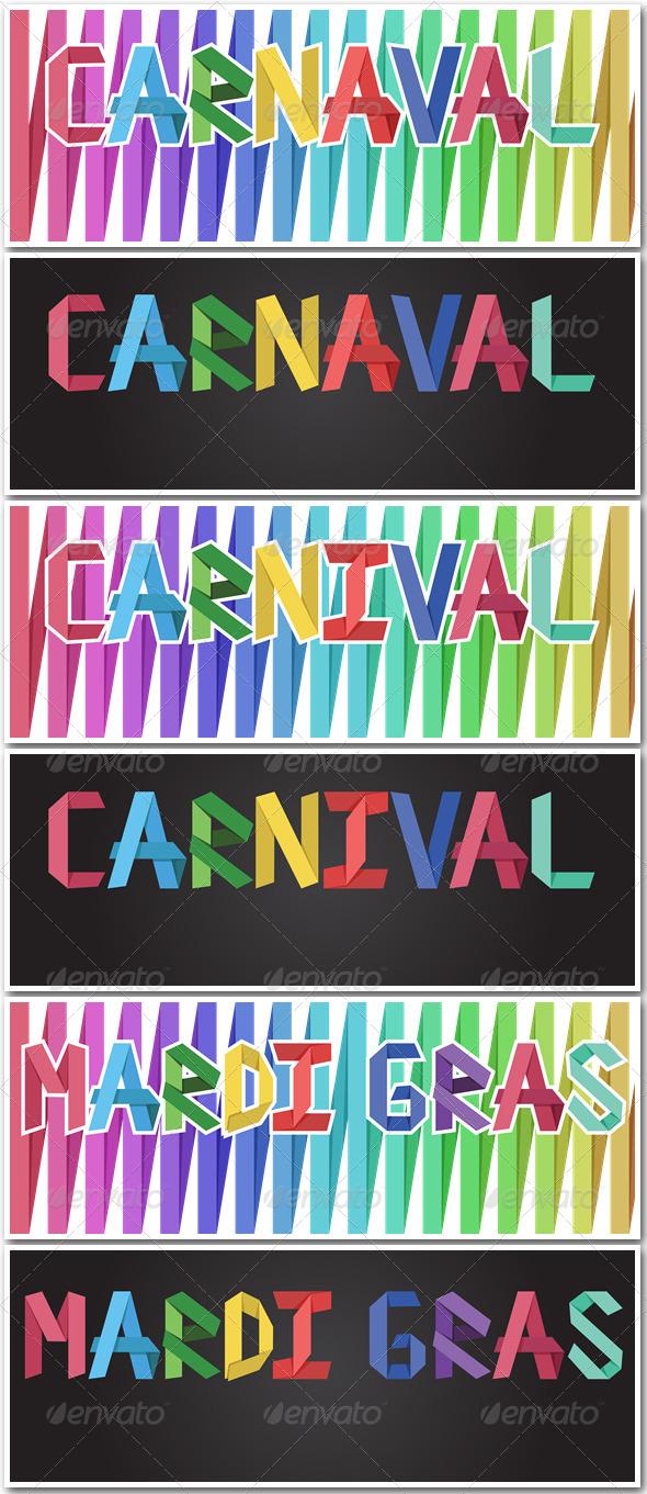 Carnaval, Carnival & Mardi Gras FB Timeline Cover - Facebook Timeline Covers Social Media