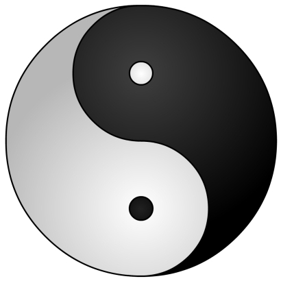 Ying Yang - GraphicRiver Item for Sale