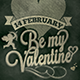 Vintage Valentine Vol. II - GraphicRiver Item for Sale
