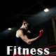 Fitness Muse Template Nulled