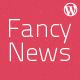 Fancy News - Wordpress plugin - CodeCanyon Item for Sale