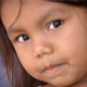 Primitive Native Girl with Beautiful Eyes - VideoHive Item for Sale