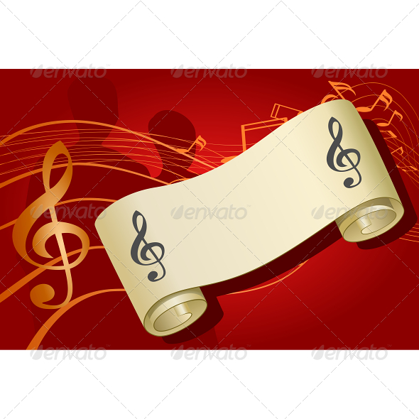 Music - Concert Background - Backgrounds Decorative