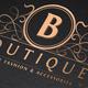 Vintage Boutique Logo Template - GraphicRiver Item for Sale