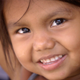 Brazilian Native Girl Smiles - VideoHive Item for Sale