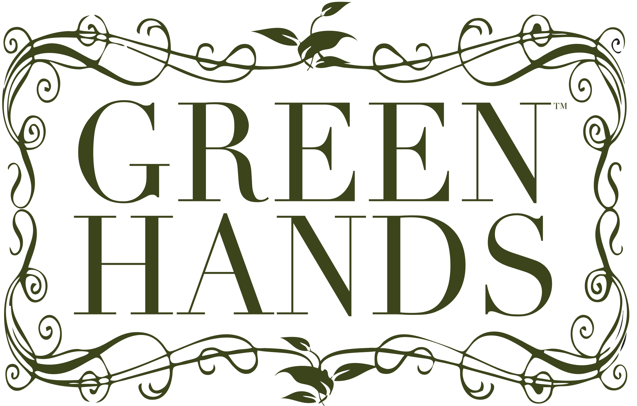 Green Hands Garden of Good.