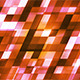 Twinkling Hi-Tech Slant Squared Light Patterns - Pack 01 - VideoHive Item for Sale