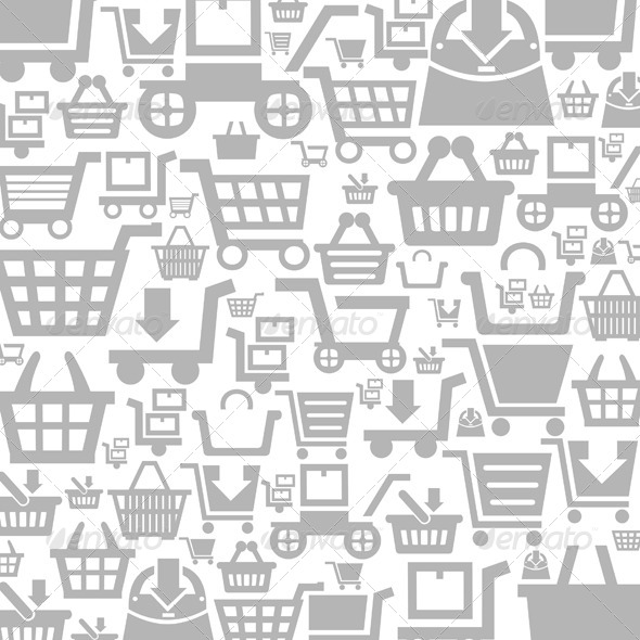 Cart a Background - Miscellaneous Vectors