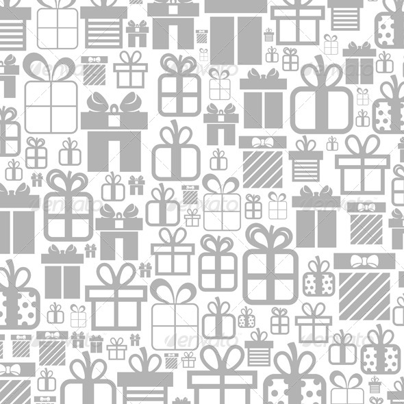 Gift a Background - Birthdays Seasons/Holidays