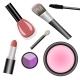 Set for Makeup - GraphicRiver Item for Sale