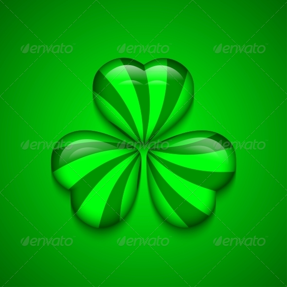 St. Patrick's Day Background - Seasons Nature