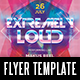 Extremely Loud Vol.1 - GraphicRiver Item for Sale
