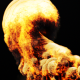Apocalyptic Explosion - VideoHive Item for Sale