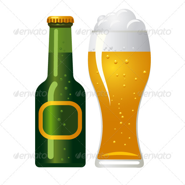 Beer Icon - Vectors