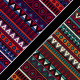 Abstract Tribal Ethnic Patterns - GraphicRiver Item for Sale