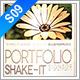 Download Shake-It Stylish Portfolio from VideHive