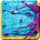 Art Exhibition Flyer - GraphicRiver Item for Sale