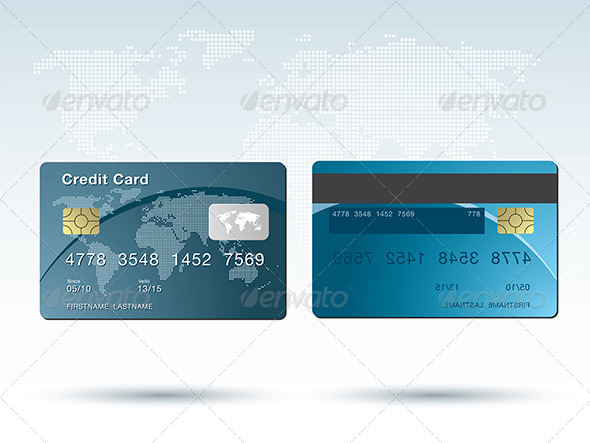 Credit Card - Business Conceptual