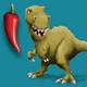 Tyrannosaurus Rex - GraphicRiver Item for Sale