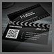Super Creative Film Making Business Card - GraphicRiver Item for Sale