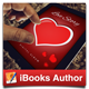 Love Story Digital Album - iBooks Author Template