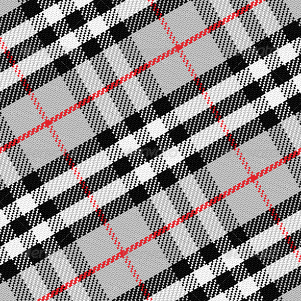 Tartan Pattern vector pattern scottish tartankavalenkava | graphicriver