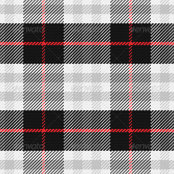 Tartan Pattern seamless pattern scottish tartankavalenkava | graphicriver