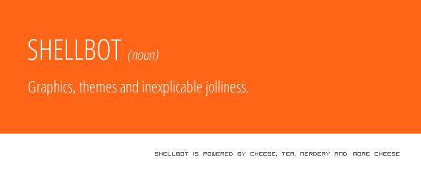 Shellbot profile