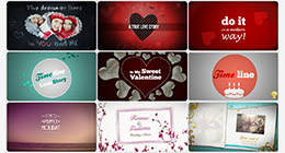 Love Time - Collection
