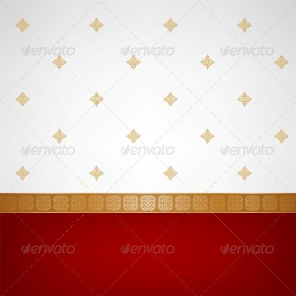 Indian Background - Backgrounds Decorative