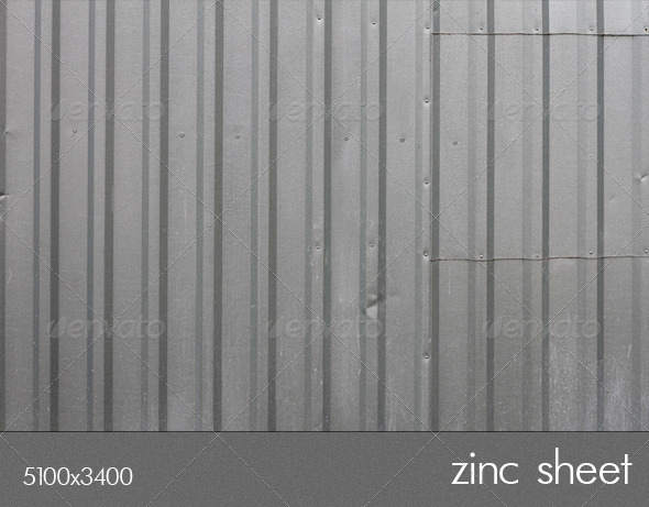 Zinc Sheet By Musicant Footage Graphicriver