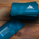 Creative Corporate Business Card 04 - GraphicRiver Item for Sale