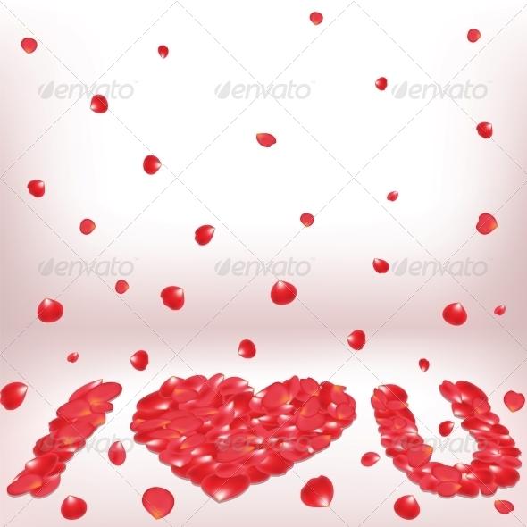 Declaration of Love - Valentines Seasons/Holidays