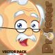 Professor Vector Pack - GraphicRiver Item for Sale