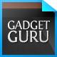 Gadget Guru - GraphicRiver Item for Sale