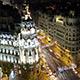 Gran via Madrid - VideoHive Item for Sale