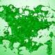 Green Paint Stream Splash Collision - VideoHive Item for Sale