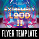 Extremely Loud Vol.2 - GraphicRiver Item for Sale