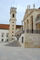 The Clock Tower at Coimbra University - PhotoDune Item for Sale