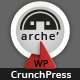 Arche - Architecture WordPress Responsive Theme Nulled