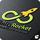 Infinity Rocket - GraphicRiver Item for Sale
