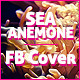 Sea Anemone Timeline Photo - GraphicRiver Item for Sale