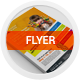 Corporate Flyer 37 - GraphicRiver Item for Sale