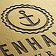 Photorealastic Logo, Text, Badges Mock-Up V-1 - GraphicRiver Item for Sale