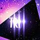 Bermuda Space Triangle - VideoHive Item for Sale