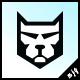Dog Shield Logo Design - GraphicRiver Item for Sale