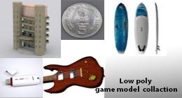 model for games