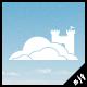 Sky Castle Logo - GraphicRiver Item for Sale