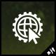 Gear Web - GraphicRiver Item for Sale