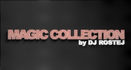 Magic Collection by Dj Rostej